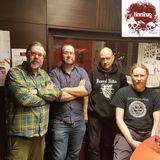 Tinnitus (met UxJx, Ronny en Mark van Tyrant's Kall) - 7 maart 2018