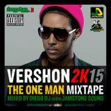 Vershon - The One Man 2k15 Mixtape