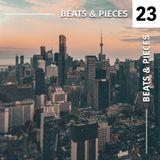 Beats & Pieces vol. 23 [AstroLogical, Ol' Burger Beats, Joe Armon-Jones, Cody Currie, Sivey...]