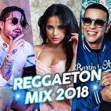 REGGAETON 2018 -  URBANO 2018-SUMMER AGOSTO TOP 30 - zuna, Bad Bunny, Maluma, J Balvin, Becky G
