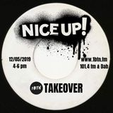 A World A Reggae w/ Shepdog: Nice Up Records Takeover 12.05.2019