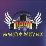 Non-Stop Party Mix by DJ Rohit