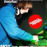 MOZDJ LIVE @ REVOICE.RU 24.04.2013
