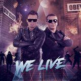 We Live DJ Mix