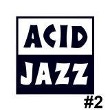 BOOGALOO speciale : ACID JAZZ #2