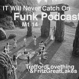 it will  never catch on, podcast M1 2014 .