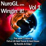 NuroGL pres. Wingin' it! (feat. Craig J)