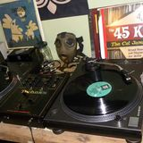 Analog Friday at radio Bucuresti In Noapte vinyl set 0.1