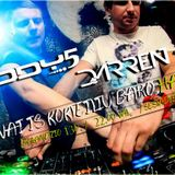 Eddy5 & Darren K - Gyvai is kokteiliu baro HAZE (Vol2) @ Power Partyzone 2013.04.13 [320kbps]