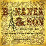 Bonanza & Son on Resonance 104.4FM - 16 November 2016 - Trailer Trash Orchestra live session