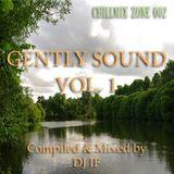 [DJ If] - Gently Sound Mix Vol. 1 (Chillmix Zone, 2009)