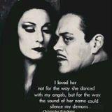 I Loved Her...