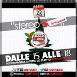 STEREO 5 CHRISTMAS - Puntata speciale del 22.12.2014