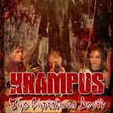 "Producer | Actor | Director Jason Hull  "" Krampus: The Christmas Devil (2013)"""