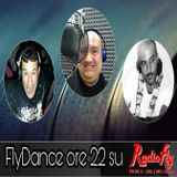 Intervista telefonica con Joseph Boncompagni - Radio FLY - 12/12/2017