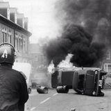 Riots In Brixton, Scene 13 - Vito Lucente 04.02.16
