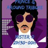 Prince  Part 3 : Under the cherry moon