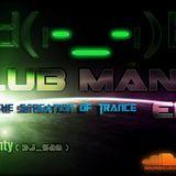 Saumya Mohanty - CLUB MANIA Ep.5 [The Sensation Of TRANCE]