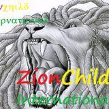 ZionChild Conscious Lovers Rock Mix