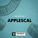 Atomnation Podcast #001 - Applescal
