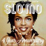 Slo'Mo Mixtape: Liquid Love
