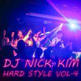 DJ Nick Kim - Hard Style Vol.4