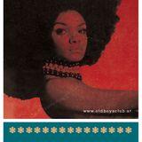 Cool 60's female Soul