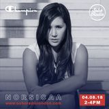 Norsicaa live from Champion (04/08/2018)
