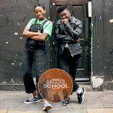 The Groove School Show // Croydon FM // 24/09/18