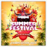 Summer Festival Compilation 2013