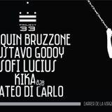 Gustavo Godoy Promo Mix Mayo 2014 - PROJECT 33 @ SUNRISE IBIZA