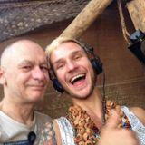 Mixmaster Morris @  Panama Tribal Gathering Sat 1