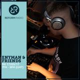 Enyman & Friends 17th March 2017