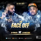 DJ Day Day Presents - THE FACE OFF : DJ Khaled VS DJ Mustard