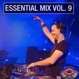 Liquid Soul-Essential Mix Vol.9 (2017)