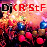 Dj KR'StF - End of 2014 Partymix!