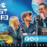 The Last Word Show 2 featuring Matt Priest
