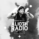 Alioth Radio Episode 59 (Inc. AXL Castillo Guestmix)