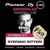 Stefano Ritteri & Mary G Bliss Lounge Takeover - Pioneer DJ Lab