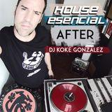 House Esencial - After - MDDY98 - DJ Koke Gonzalez