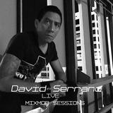 DAVID SERRANO @ MIXMOB(all vinyl) SESSIONS