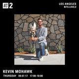 Kevin Mohawk - 7th September 2017