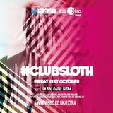 J-Fresh #ClubSloth BBC Radio 1Xtra
