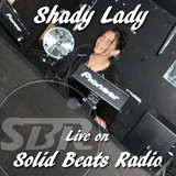 DJ Shady Lady Live on SBR 19-05-2018