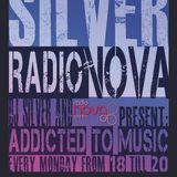 DiMO (BG) & Groove @ Addicted To Music radioshow!