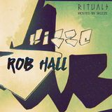 ROB HALL @ Rituals hosted by Skizze - 10 Years Mindwaves Music [Suicide Circus]