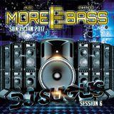 DJ SUGUS - MOREBASS SESSION 6