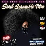 Scram Jones #Soul Scramble Mix