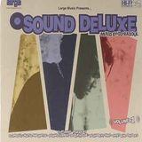 DJ Rasoul – Sound Deluxe Vol. 1 (2002)