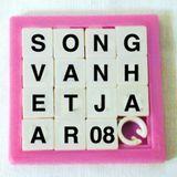 Song van het Jaar, The Extended Remix 2008
